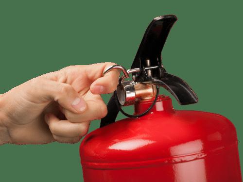 קורס נאמן בטיחות אש